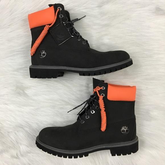 c8a23d0846d38 Timberland 6 Inch Premium Waterproof Boots. M 5bfb05013e0caa168bf0d7e7